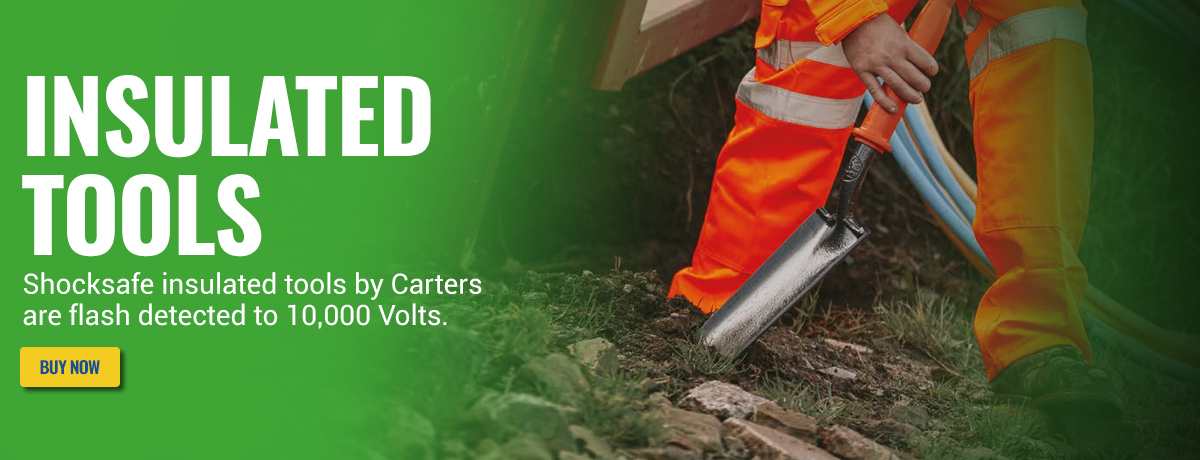 Carters Insulated Tools