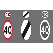 Hotline Preformed Speed Roundels