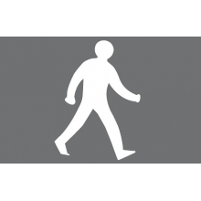 Hotline Preformed Walking Man