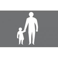 Hotline Preformed Mother and Child