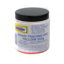 Drain Tracing Dye 200g
