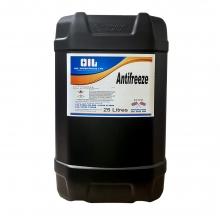 Anti-Freeze 25 Litres
