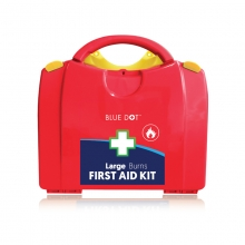 Premium Burn First Aid Kit - Large