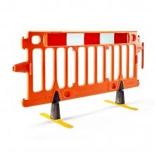 Oxford Plastics 2m Avalon Barrier