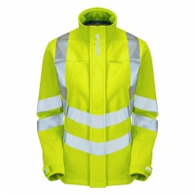Pulsar P706 Ladies Softshell Jacket