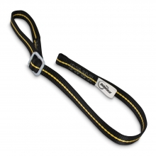 Ridgegear RGL12 Single Leg Adjustable Webbing Restraint Lanyard