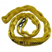 Round Sling Yellow