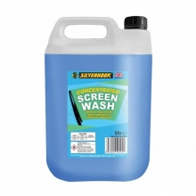 Concentrated All Seasons Screen Wash 5 Litres