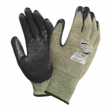 Ansell ActivArmr 80-813 Arc Flash and Cut Protective Glove Size 10/XL