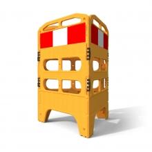 Melba Swintex Utility Barrier 3-way