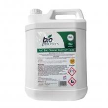 Antibacterial Cleaner Sanitiser 5 Litre