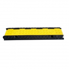 Heavy Duty Cable Guard Ramp 5 Channel