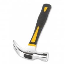 Carters 20oz Fibreglass Claw Hammer
