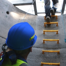 Confined Space High Risk (City & Guilds 6150-03)