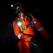 Confined Space Medium Risk - Reassessment (City & Guilds 6150-02)