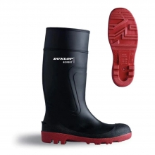 Dunlop Acifort Warwick Safety Wellington Boot