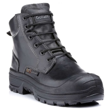 Goliath Force Black Metatarsal Protective Boot