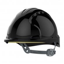 JSP EVO3 Micro Peak Industrial Safety Helmet