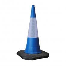 Mastercone Blue Traffic Cone