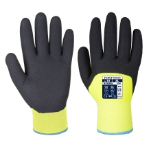 Portwest A146 Yellow Arctic Winter Gloves
