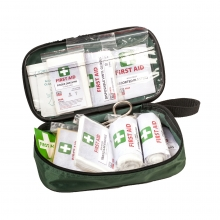 Portwest FA22 Medium Vehicle First Aid Kit