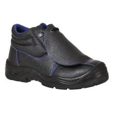 Portwest FW22 Steelite Black Metatarsal Safety Boot UK8