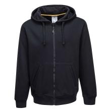 Portwest KS31 Black Nickel Sweatshirt