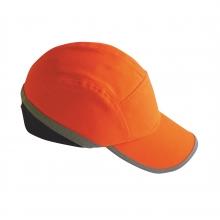Portwest PW79 Hi-Vis Orange Bump Cap