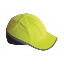 Portwest PW79 Hi-Vis Yellow Bump Cap