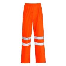 Storm-Flex PU Hi-Vis Orange Trousers Size 3XL