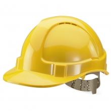 Click BBVSH Vented Comfort Safety Helmet