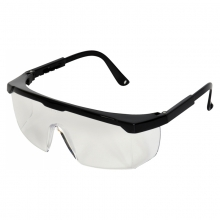 Beaufort Safety Glasses