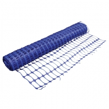 Mesh Barrier Fencing 1m x 50m