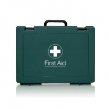 10 Person HSE Compliant First Aid Kit