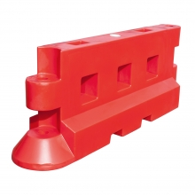 GB2 Heavy Duty Water Filled Barrier