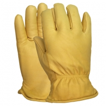 GLUD-2 Premium Lined Drivers Gloves
