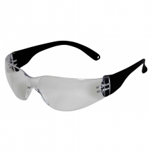 Java-CL Safety Glasses with Clear Lenses