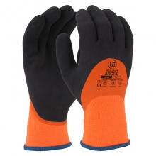 KoolGrip-Arctic Thermal Dual Latex Gloves