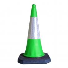 Mastercone Green Traffic Cone