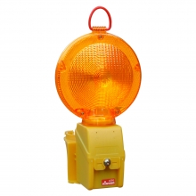 MonoLight LED Hazard Warning Lamp