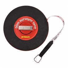 Surveyors Measuring Tape