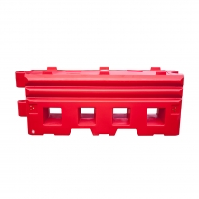 RB22 Heavy Duty Water Filled Crash Barrier