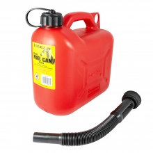 Petrol Can & Spout 5L