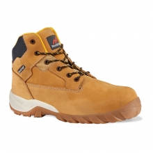 Flint Honey Fashionable Safety Boot