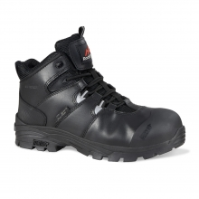 Rhyolite Black Metatarsal Safety Boot
