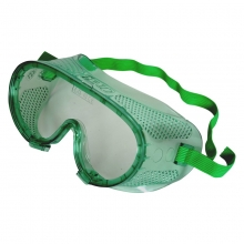 SG231 Direct Vent Economy Safety Goggles