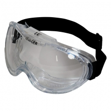 SG271 Deluxe Indirect Vent Safety Goggles