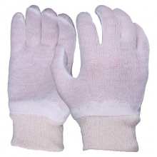 Polycotton Stockinette Liner Gloves