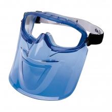Bolle ATOV Polycarbonate Visor Atom Safety Goggle