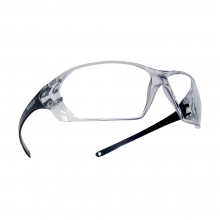 Bolle Prism Safety Glasses with Clear Lenses
